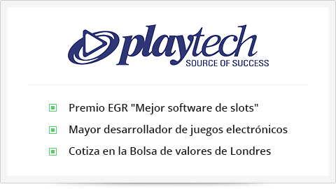software de slots premiado